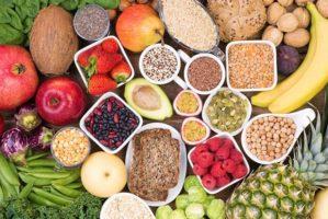O poder das fibras alimentares na refeição diária
